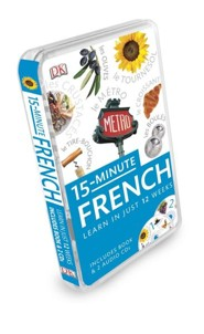 15-Minute French  -