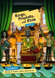 Kings, Prophets, and Exile: Volume 3