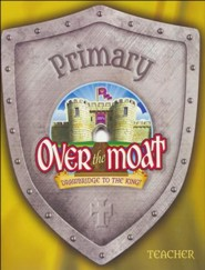 Over the Moat VBS: Primary Teacher Book, KJV