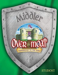 Over the Moat VBS: Middler Student Activity Sheets, KJV