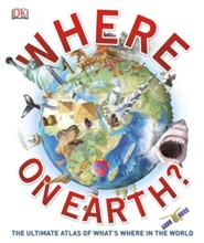Where on Earth?  -