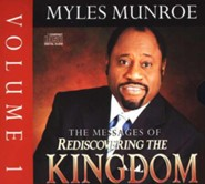 The Messages Of Rediscovering The Kingdom, Vol 1