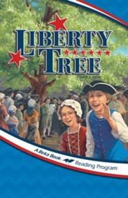 Abeka Reading Program: Liberty Tree