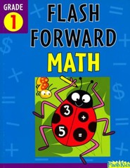 Flash Forward Math: Grade 1