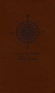 Imitation Leather Spanish Book