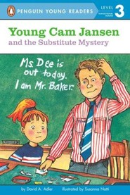 Substitute Mystery