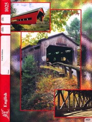 English PACE 1025, Grade 3 (4th Edition)