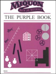 The Purple Book--Level 6 (Grade 3)
