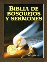 Biblia de Bosquejos y Sermones: G&#233nesis 1-11  (The Preacher's Outline and Sermon Bible: Genesis 1-11)