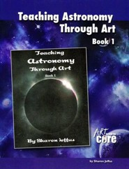 Teaching Astronomy through Art