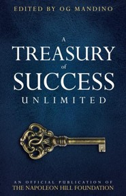 A Treasury of Success Unlimited  -     Edited By: Og Mandino     By: Napoleon Hill Foundation