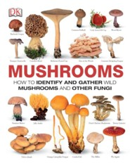Mushrooms  -