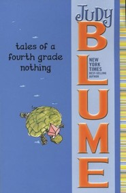 Tales of a Fourth Grade Nothing  -     By: Judy Blume