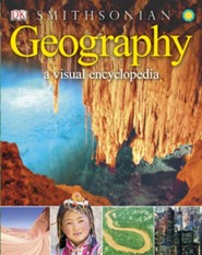 Geography: A Visual Encyclopedia