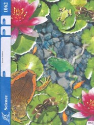 Science PACE 1062 (4th Edition) Grade 6