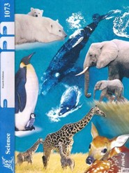 Science PACE 1073, Grade 7 (4th Edition)