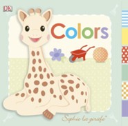 Baby: Sophie the Giraffe: Colors  -