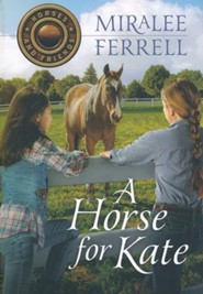 #1: A Horse for Kate