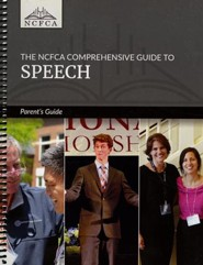 The NCFCA Comprehensive Guide to Speech Parent's Guide