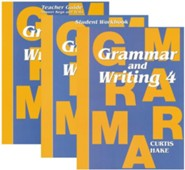 Grammar & Writing 4