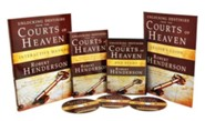 Unlocking Destinies from the Courts of Heaven, Curriculum Kit