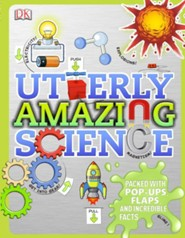 Utterly Amazing Science  -