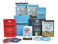 Open Doors DVD Church Campaign Kit