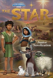 The Star Deluxe Junior Novelization