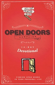 Open Doors Campaign 14-Day Devotional