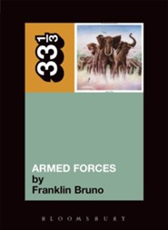 Elvis Costello's Armed Forces  -     By: Franklin Bruno