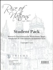 Rise of Nations Additional Student Pack