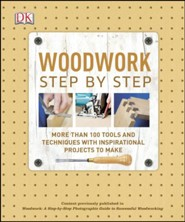 Woodwork Step by Step TP