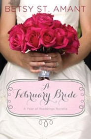 A February Bride - eBook