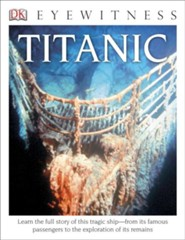 Titanic    -     By: Simon Adams