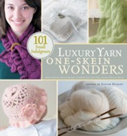 Luxury Yarn