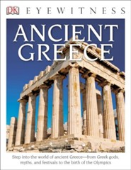 Ancient Greece HC