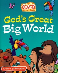 God's Great Big World