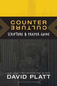Counter Culture Scripture & Prayer Guide