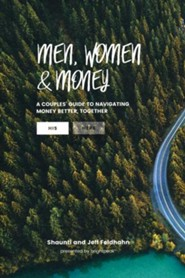 Men, Women & Money, His Edition