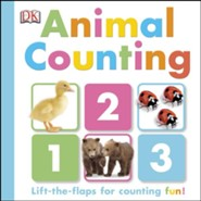 Animal Counting  -