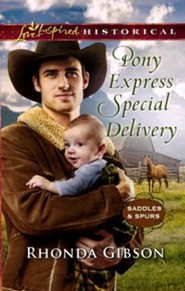 Pony Express Special Delivery