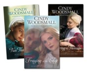 The Amish of Summer Grove Series, Volumes 1-3