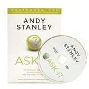 Ask It! DVD: The Question That Will Revolutionize How You Make Decisions
