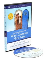 When Compassion Meets Action DVD