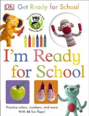 Get Ready for School: I'm Ready for School  -