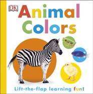Animal Colors  -