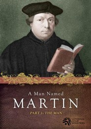 A Man Named Martin: Part 1 [Streaming Video Purchase]