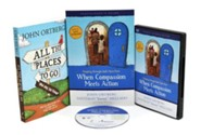 When Compassion Meets Action DVD Church Kit