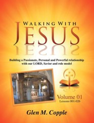 Walking with Jesus - Volume 01