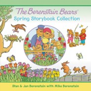 The Berenstain Bears Spring Storybook Collection  -     By: Jan Berenstain, Mike Berenstain